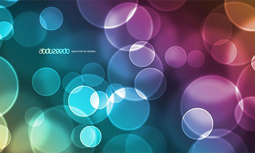 instantShift - Photoshop Abstract and Light Effect Tutorials