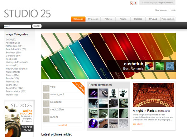 instantShift - Free Vector and Photos - Studio25