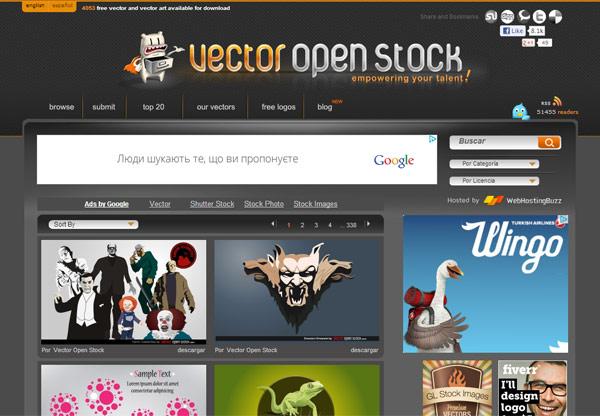 instantShift - Free Vector and Photos - VectoroPenStock