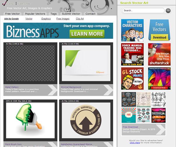 instantShift - Free Vector and Photos - Vector4Free