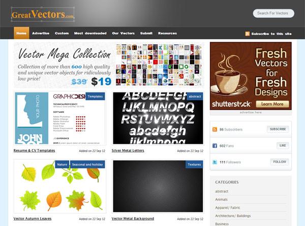 instantShift - Free Vector and Photos - Great Vectors
