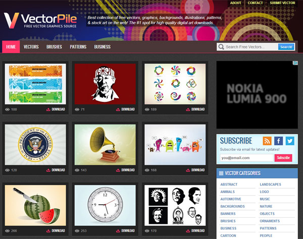 instantShift - Free Vector and Photos - VectorPile