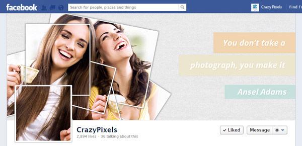 instantShift - Free Facebook Covers - Free Premium Facebook Cover Photos