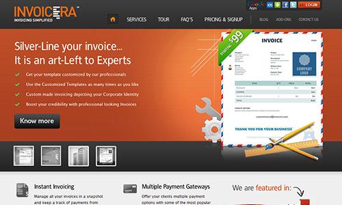 instantShift - Invoicera