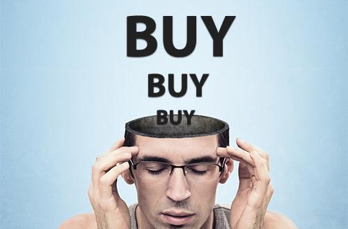 instantShift - Neuro-marketing Concept