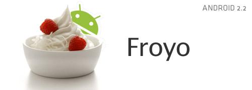 instantShift - Froyo (Android 2.2)