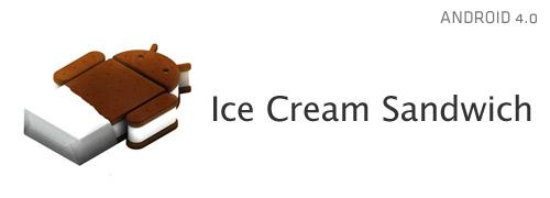instantShift - Ice Cream Sandwich (Android 4.0)