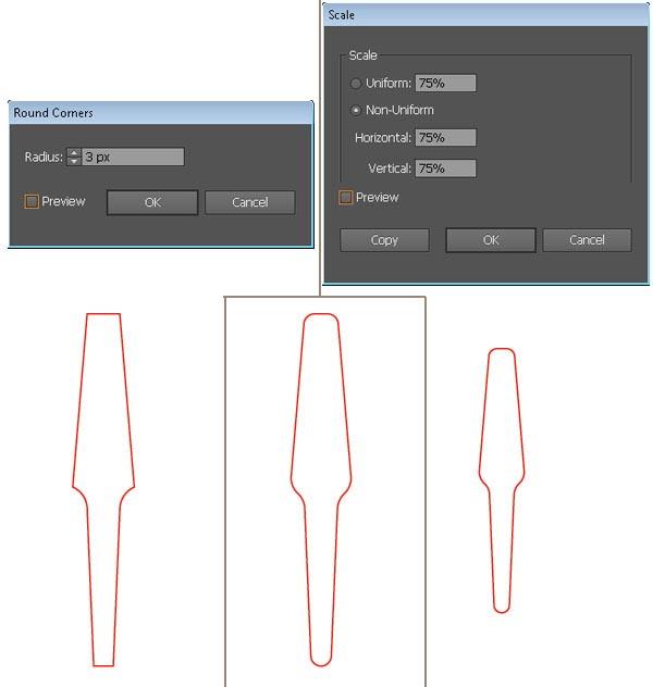 instantShift - Create a Cool Watch in Illustrator