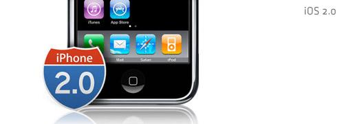 instantShift - iOS 2.0