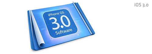 instantShift - iOS 3.0