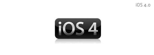 instantShift - iOS 4.0