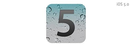 instantShift - iOS 5.0