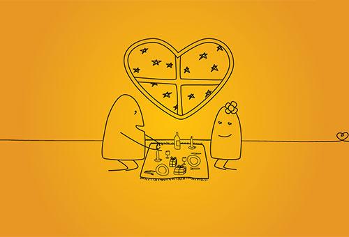 instantShift - Valentine's Day Wallpaper 2013