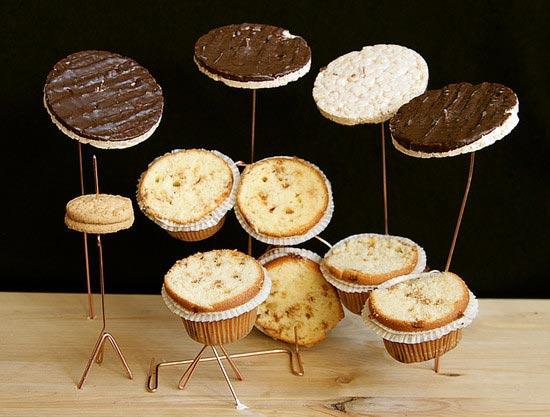 Muffin Drum