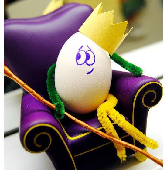 An Egg?