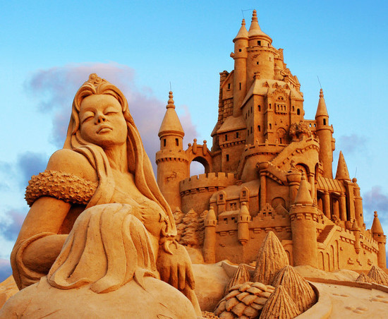 Sand Story
