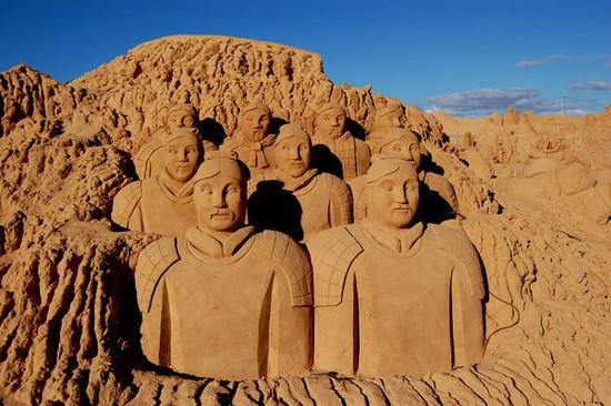 World of Sand 2