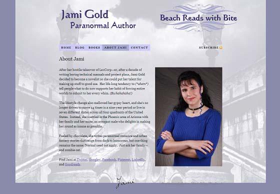 Jami Gold
