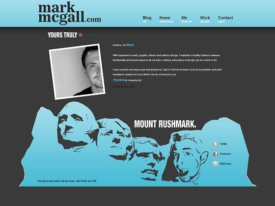 Mark Mcgall