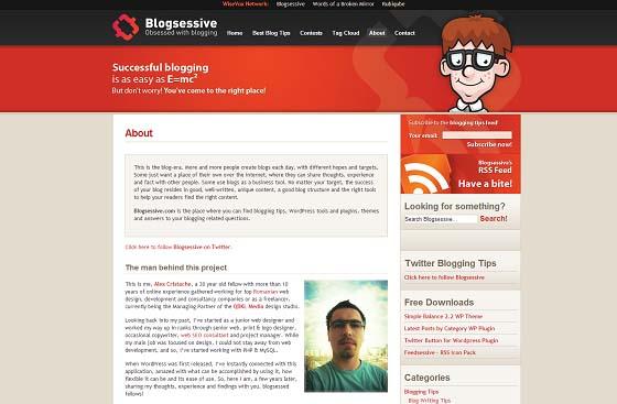 Blogsessive