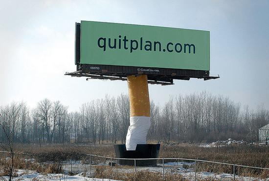 QUITPLAN Services