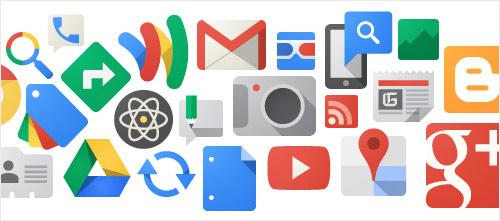 instantShift - Google Services