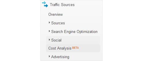 instantShift - Traffic Sources