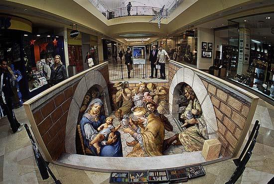 Nativity at Xanadu
