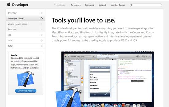 instantShift - Xcode