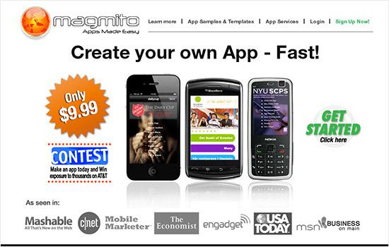 instantShift - Magmito Apps
