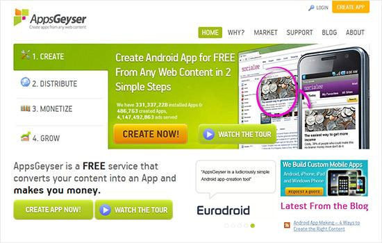 instantShift - AppsGeyser