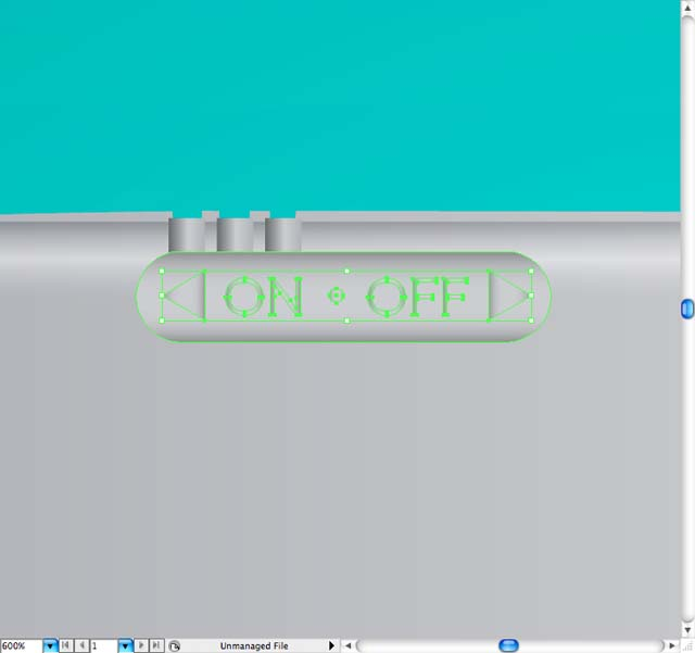 instantShift - Creating Gameboy Body