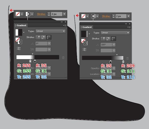 Create a Cool Skate in Illustrator