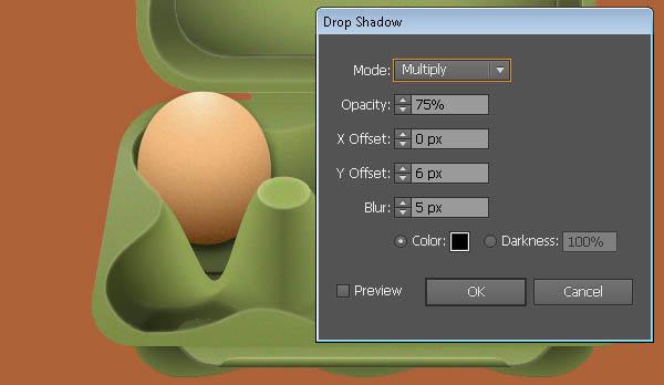 Create the Eggs