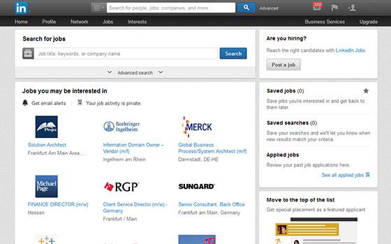 instantShift - LinkedIn Jobs