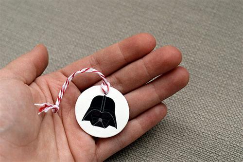 Geeky Christmas Tree Ornaments