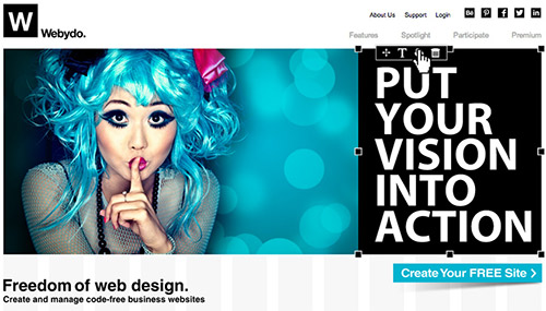 Code-free Design