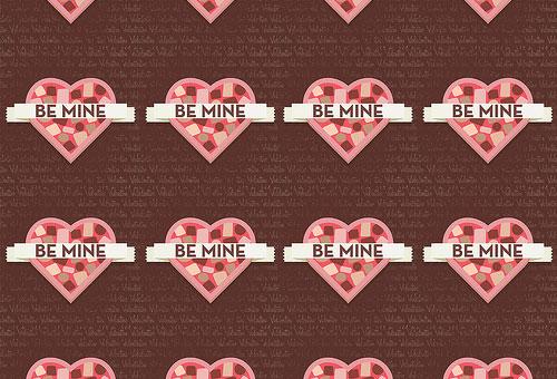 instantShift - Valentine's Day Wallpaper 2014