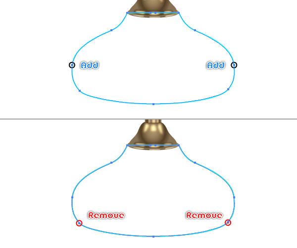 Create the Base of the Telephone