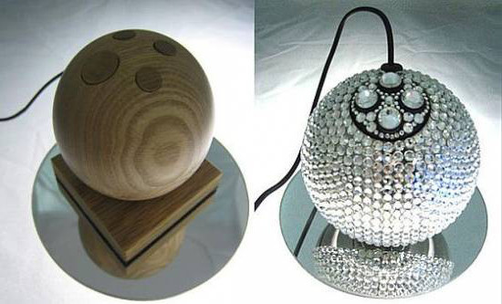 Trilogy of Celestial Orbs For Computing At Hand's Luxury