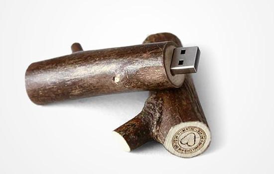 Libertine USB Flash Drive