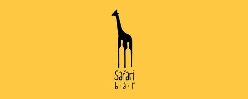 Animal Inspired Logo Designs