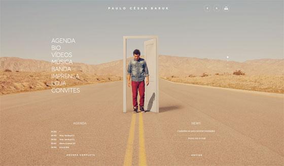 PC Baruk Website