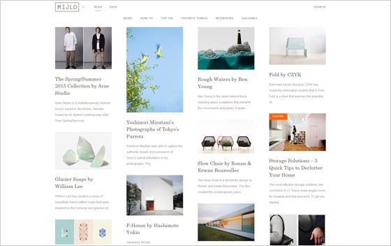 Mijlo Blog