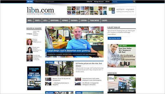 Long Island Business News