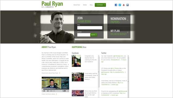 Ryan for U.S. Congress