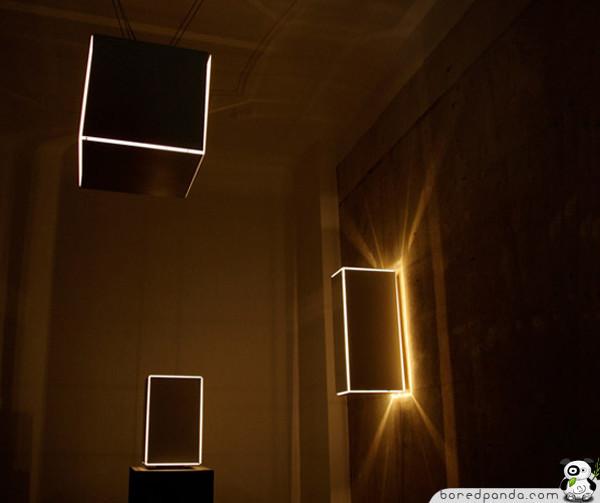Modulares Lamps