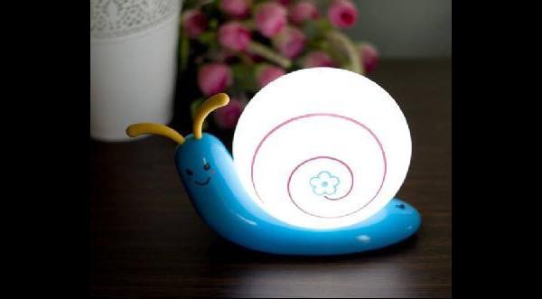 Lovely Kid's Wall Lamp