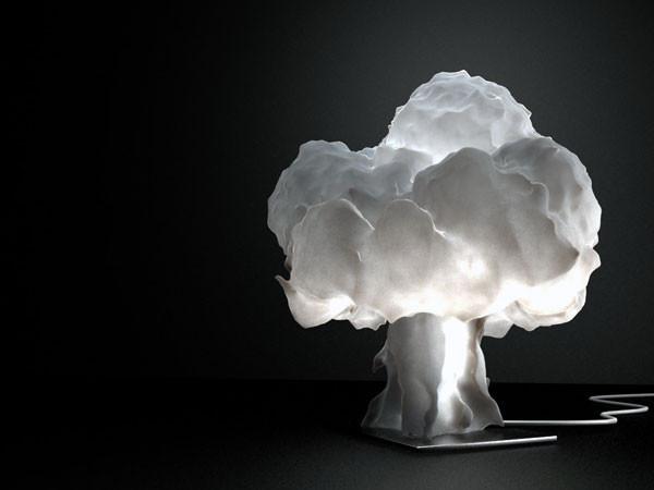 The Nuke lamp