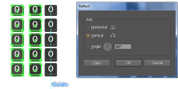 Create the Keypad